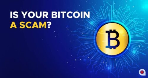 Read more about the article Bitcoin and the never-ending scams